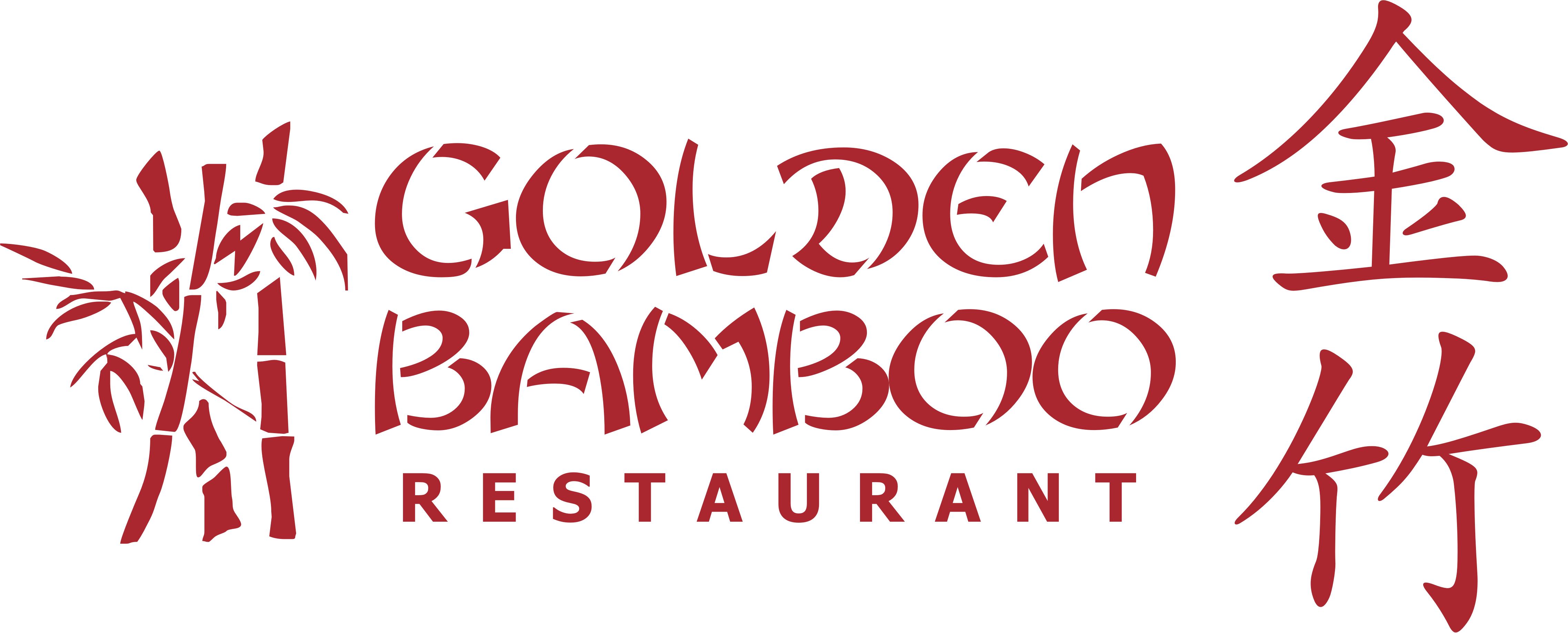Golden Bamboo Restaurant logo