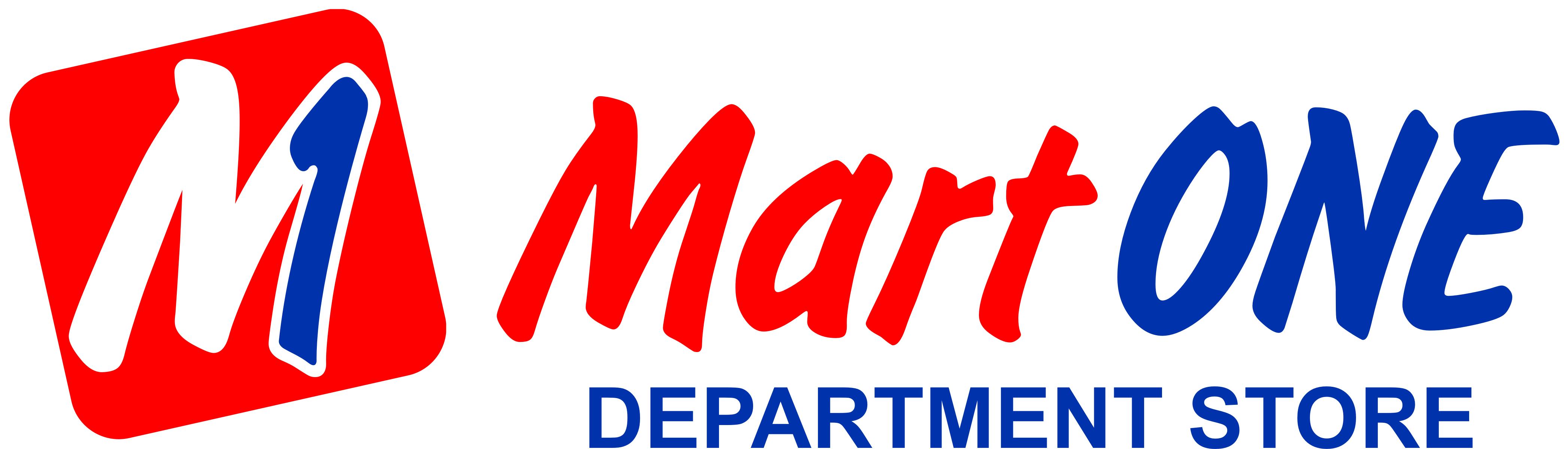 Mart One logo
